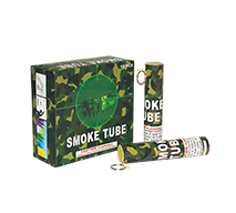 MC1004 Smoke Tube With Pull String